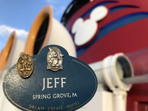 Disney Customer Service Keynote Speaker jeff noel