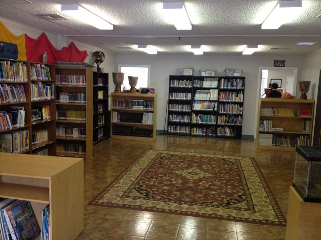 Montessori Libraries