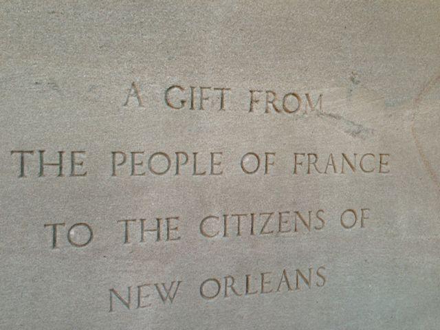 New Orleans Saint