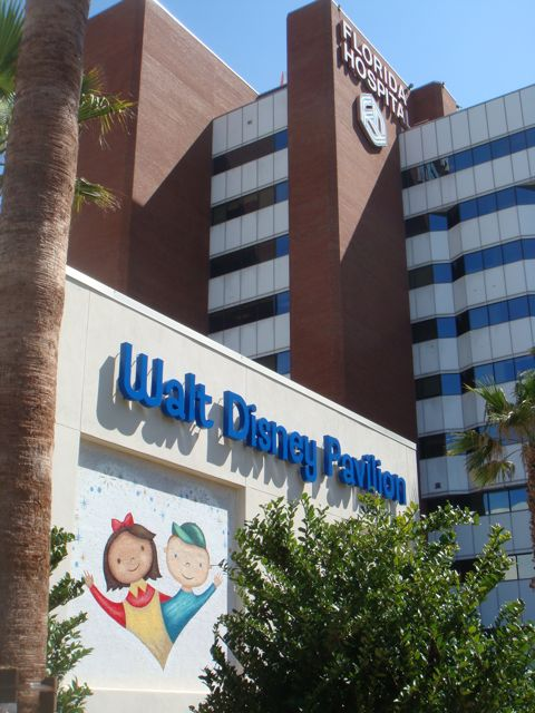 Florida Hospital Walt Disney Pavilion