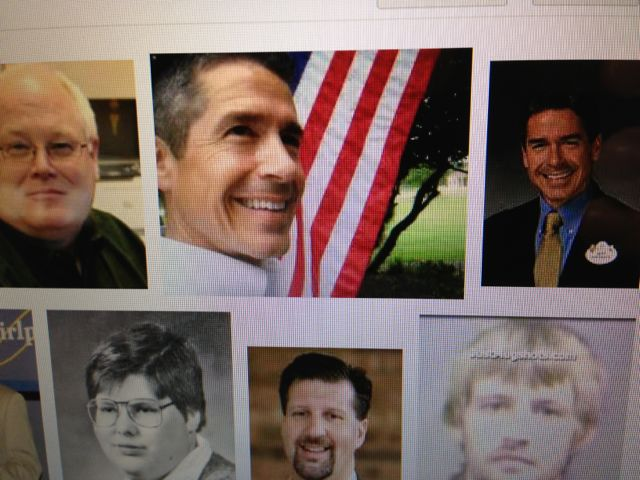 Google image search for jeff noel
