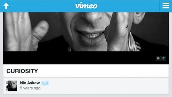 Seth Godin on Vimeo