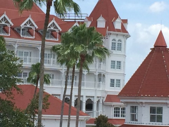 Disney Hotel picture