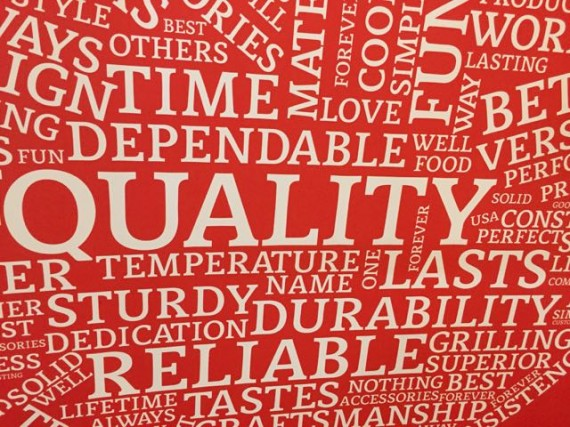 Weber Grill tag cloud
