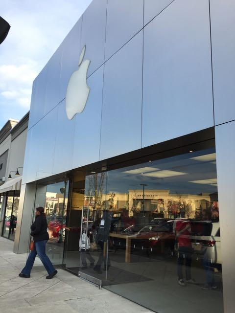 Apple Store Lehigh Valley