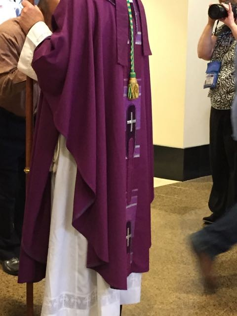 Orlando Diocese Catholic Bishop
