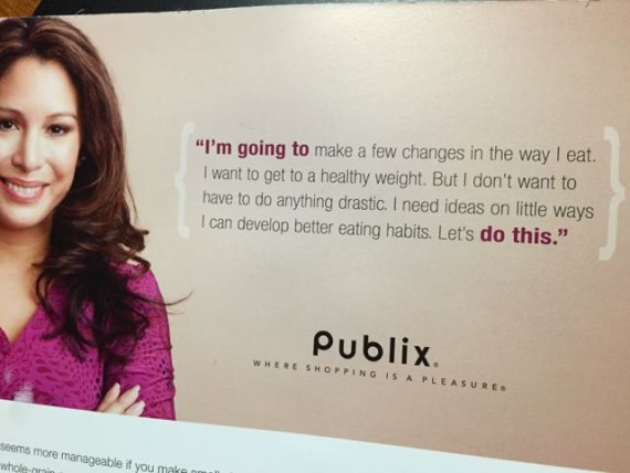 Publix as