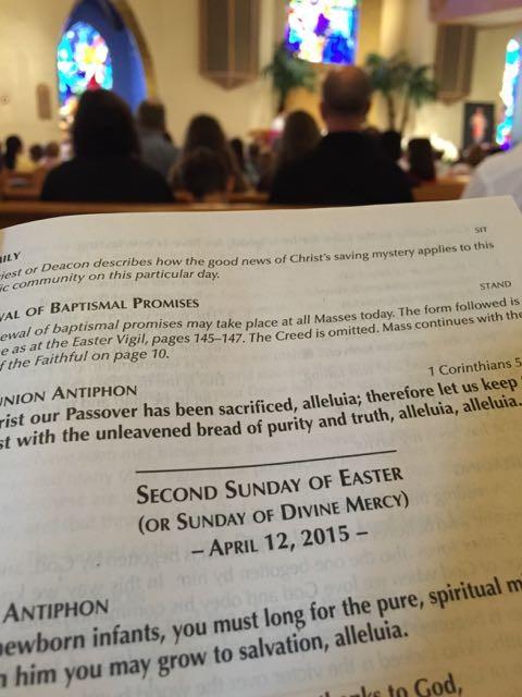 Church Missal