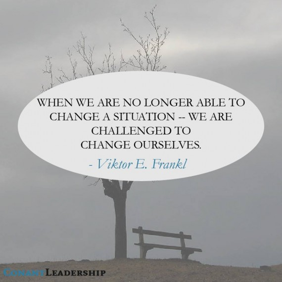 Victor Frankl quote