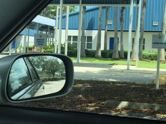 West Orange Ninth Grade center