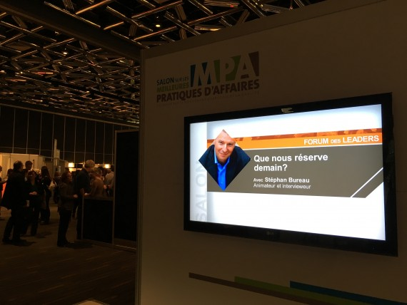 MPA 2015 Montreal Conference