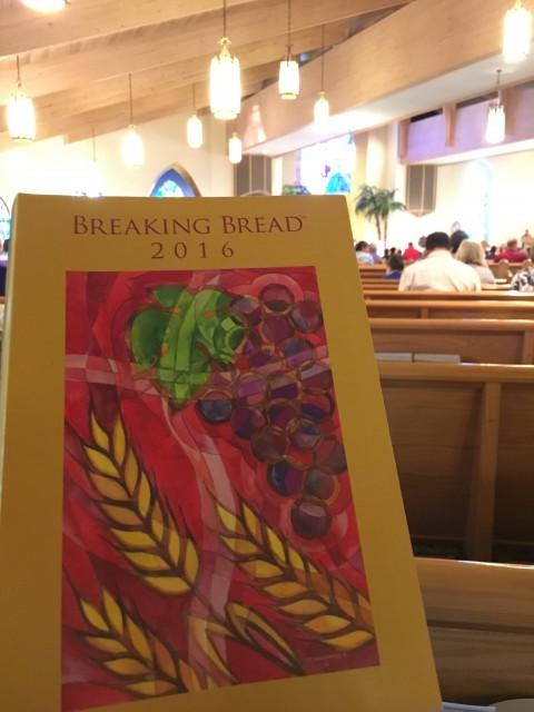 2016 Catholic Missal