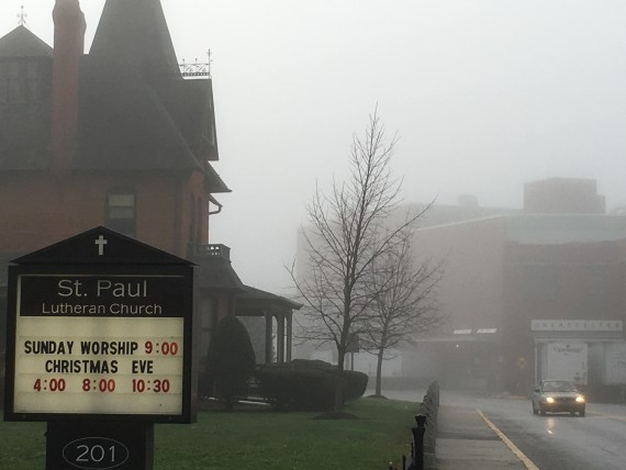 St Paul Lutheran Church Spring Grove, PA