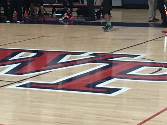 WPS Basketball