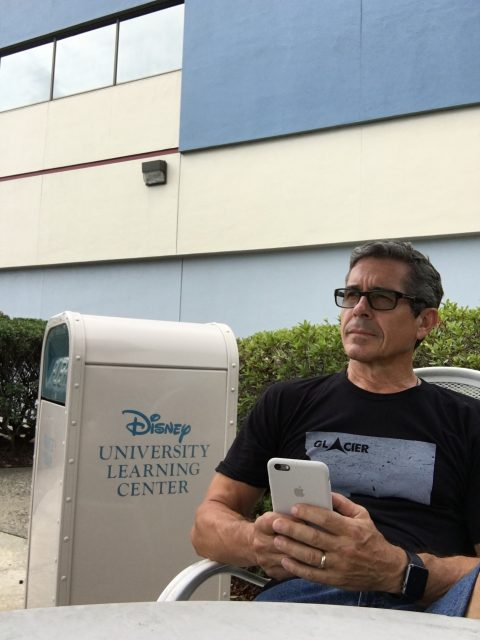 Disney leadership author jeff noel