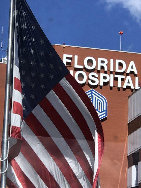 Florida Hospital Orlando
