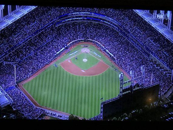 Game 7 2016 World Series