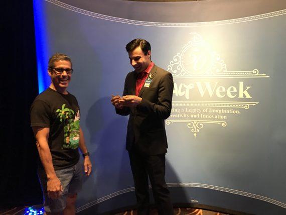 Disney culture expert