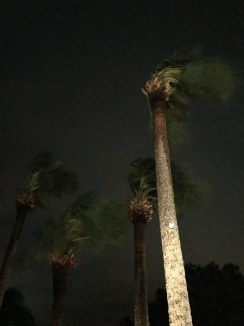 Hurricane Irma Orlando