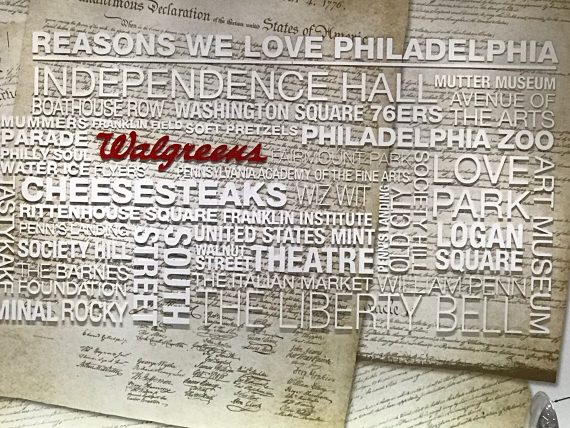 Philadelphia best Walgreens