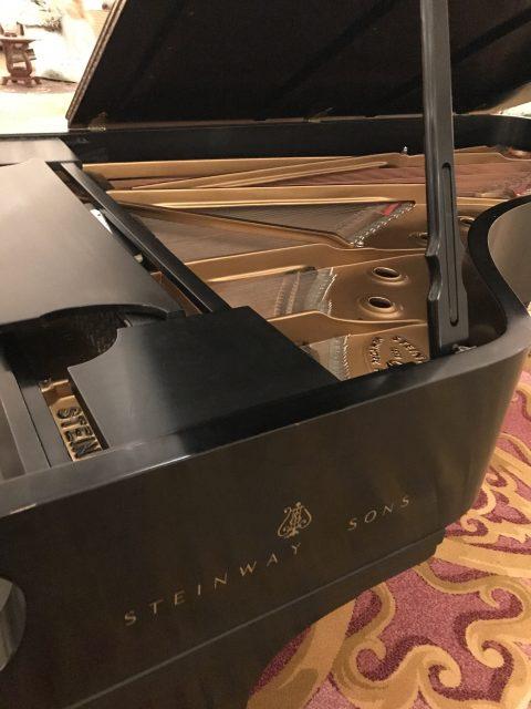 Disney piano