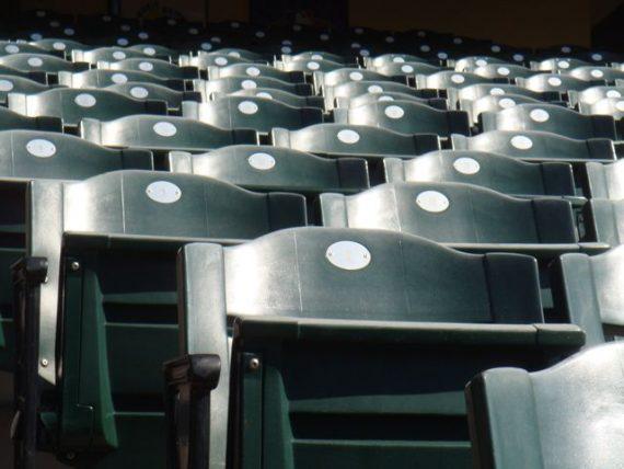 Disney Sports stadium