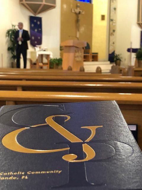 Holy Family Catholic Church Orlando