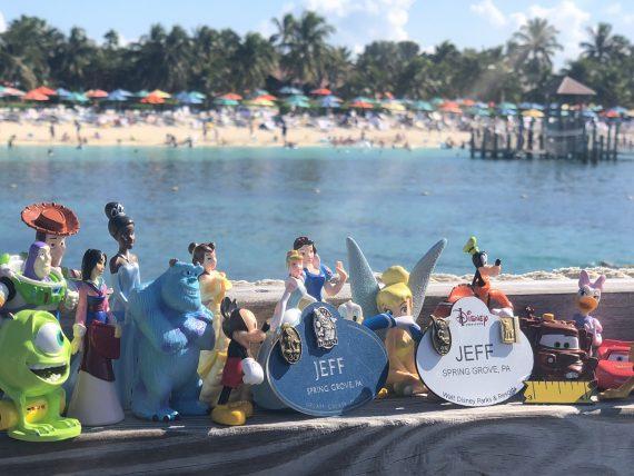 Disney's Castaway Cay