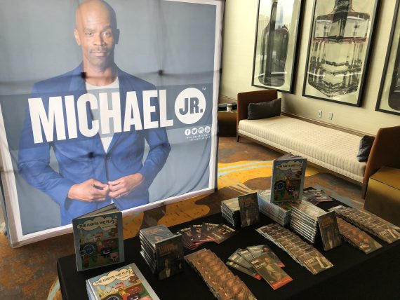 Michael Jr