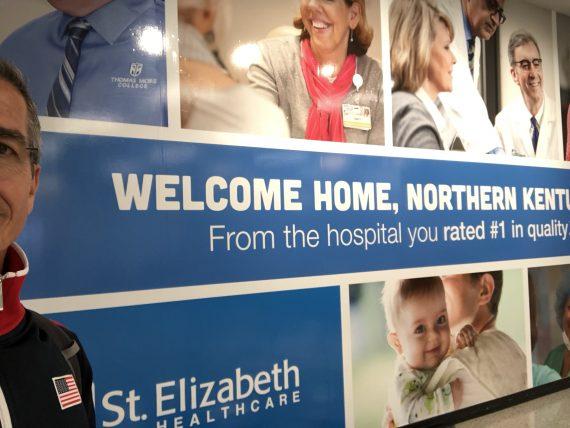 St Elizabeth healthcare