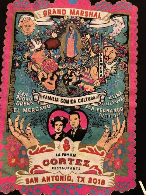 San Antonio, TX viva Festival