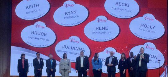 Disney Institute Keynote Speaker