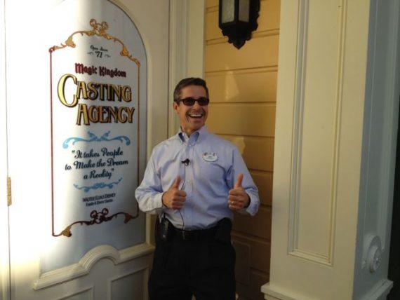 Disney Institute Speaker