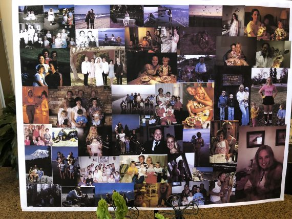 Family memories