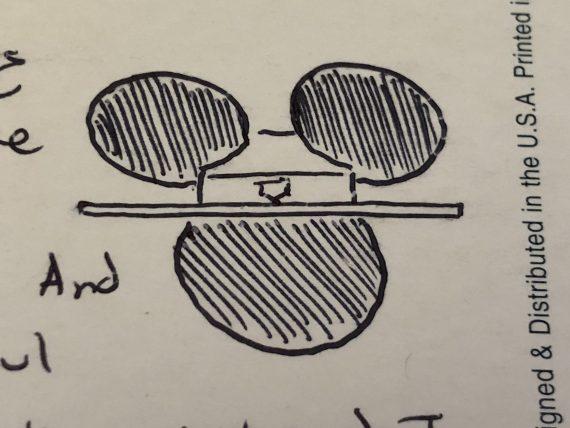 Park Ranger Mickey