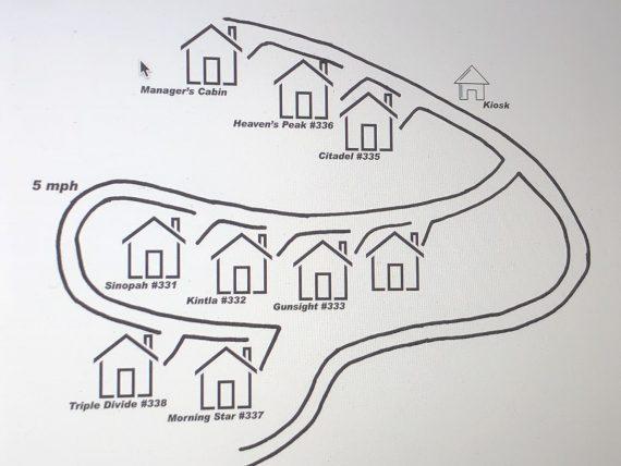 The Cottages at Glacier