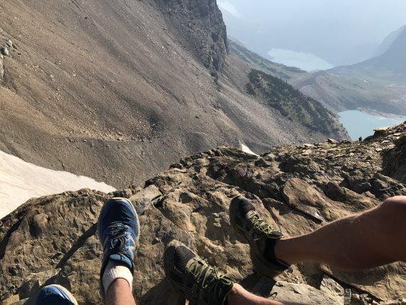 Glacier Park hikes