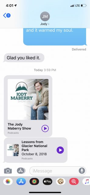 Disney podcast jeff noel