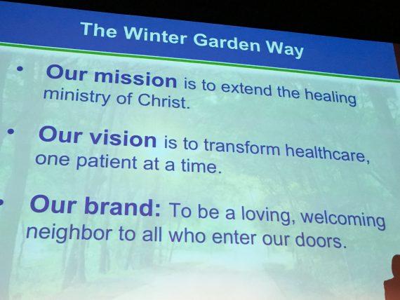 vision, mission, brand
