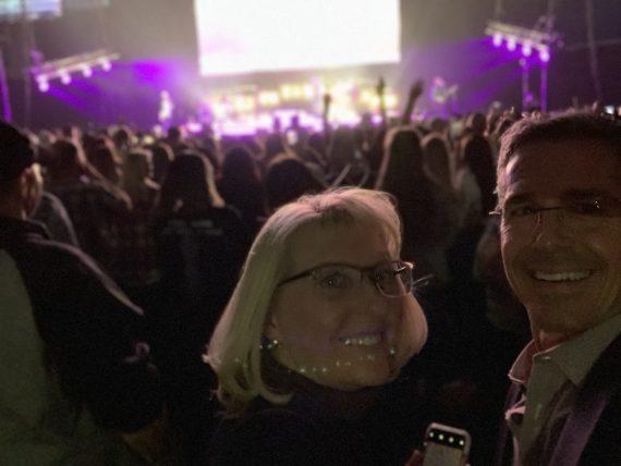 Kane Brown concert orlando 2019