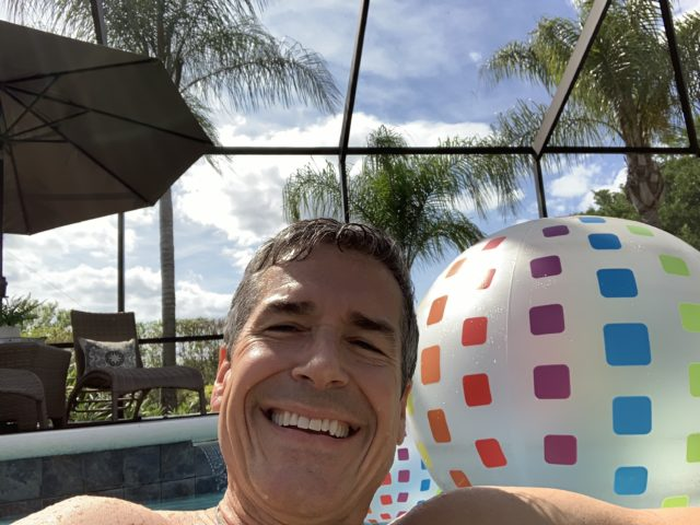 florida pool owner