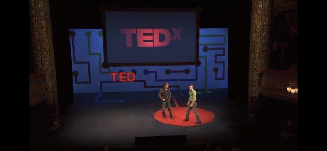 TEDx practice
