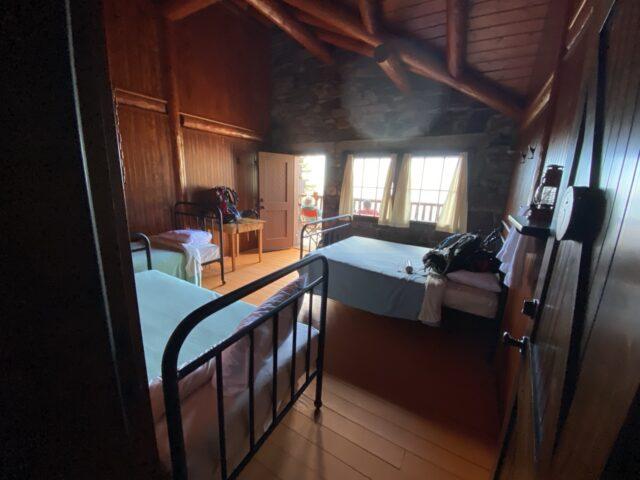 Chalet deluxe room