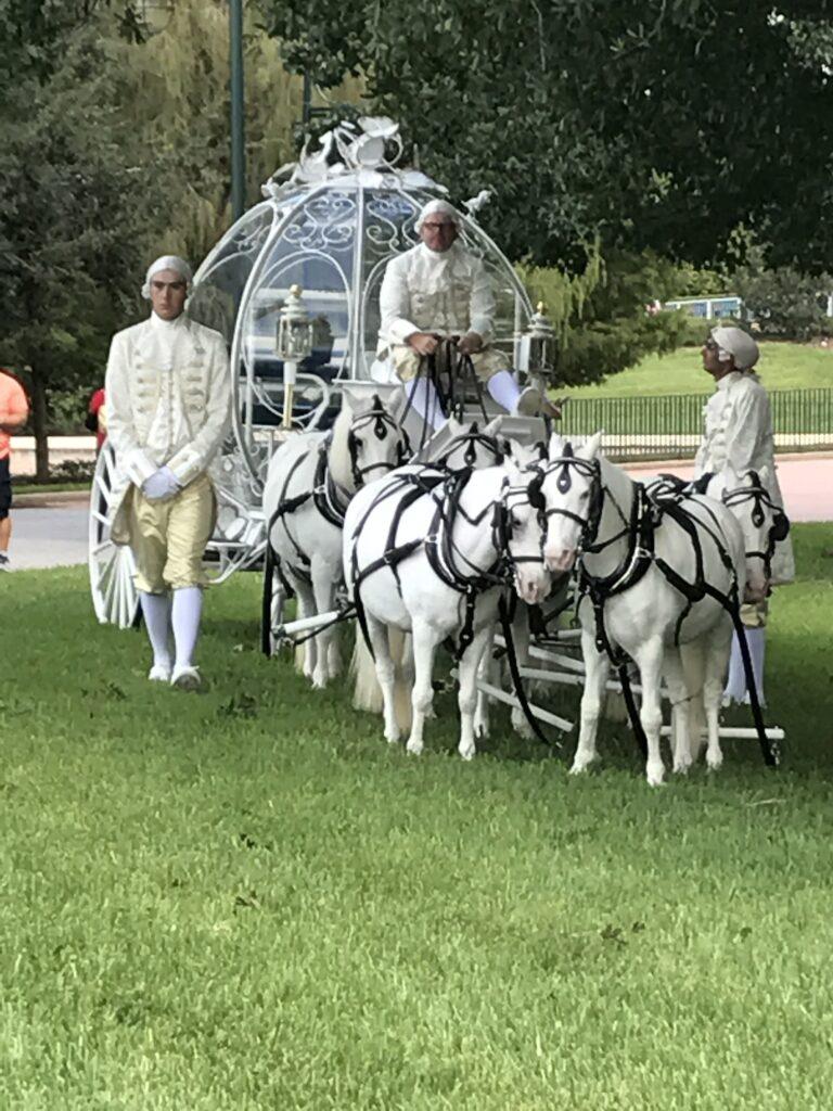 Disney Fairy Tale Wedding at Disney's Boardwalk Resort